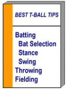 Best T-Ball Tips