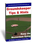 groundskeeper tips and hints